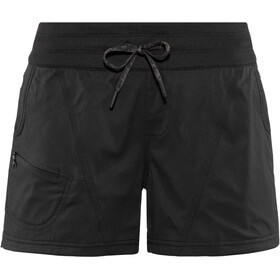 The North Face Aphrodite 2.0 Shortsit Naiset, tnf black